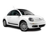 New Beetle 10 anos