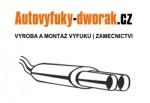 Autovýfuky Dworak