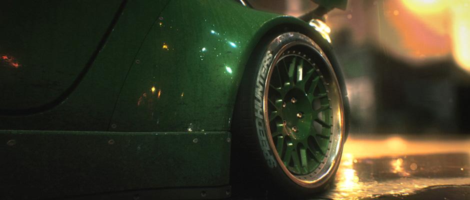 Těšte se na nové Need for Speed!
