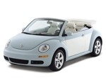 New Beetle Final Edition